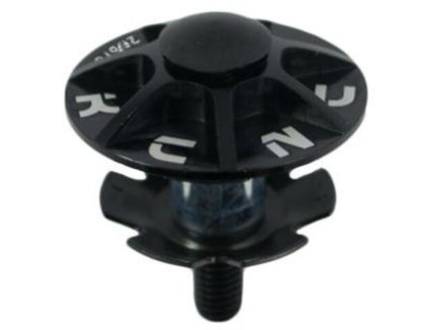 KCNC Aheadset Cap Kit, black